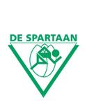 Logo AV De Spartaan