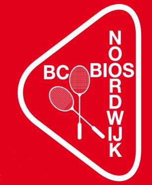 Badmintonclub BIOS