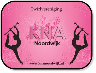 Twirlvereniging KNA Noordwijk