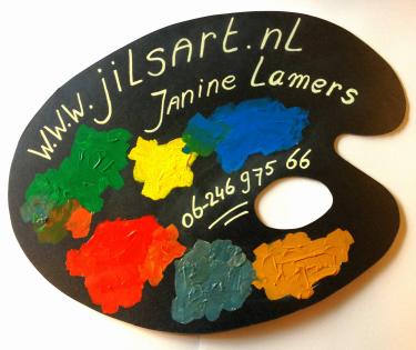 JIL's  Art / Janine Lamers