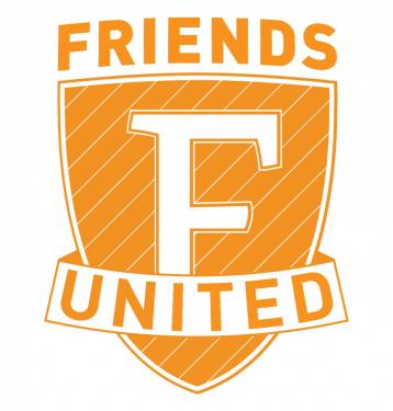 Logo Friends United