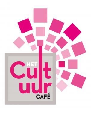 van der MEER / Het Cultuurcafé