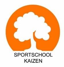 Logo Sportschool Kaizen