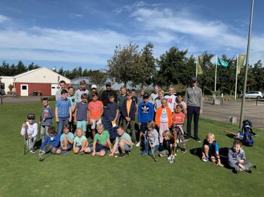 Golfclub Tespelduyn